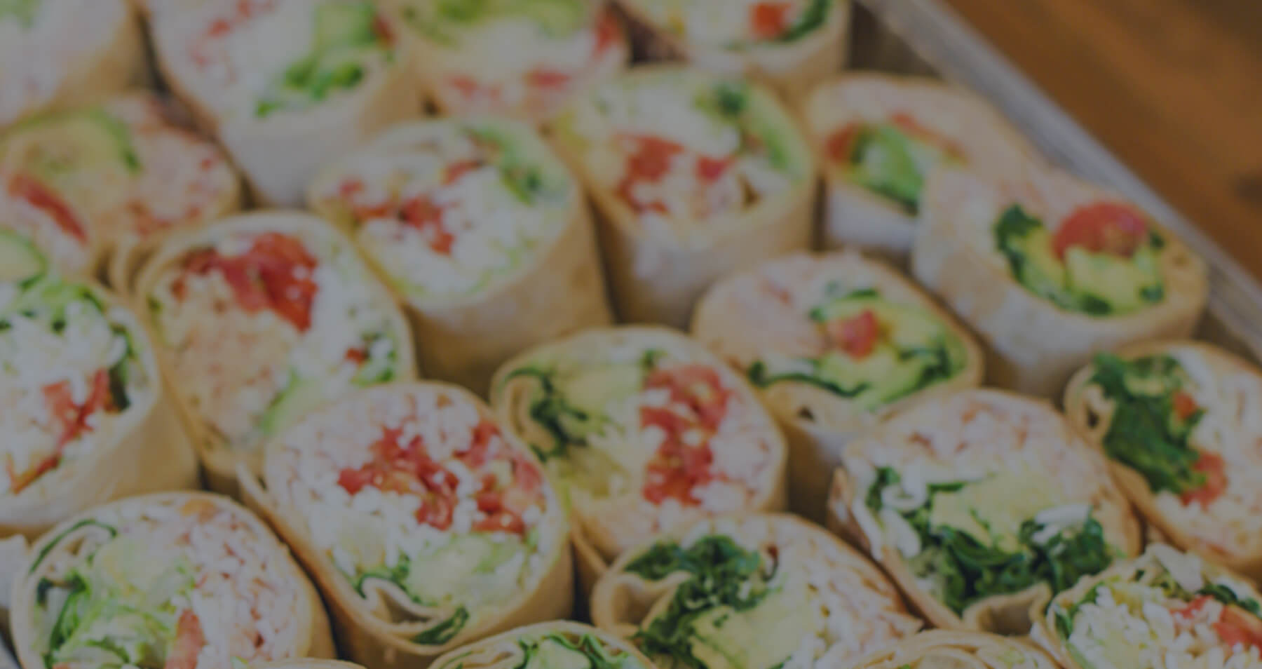 Catering Beyond Juicery Eatery